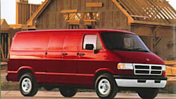 (Commercial) Cargo Van 127 in. WB