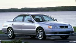 1999 acura tl specs and prices