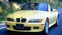(2.8) 2dr Roadster