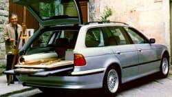 (i sport wagon) 4dr Station Wagon