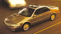 (STS) 4dr Sedan