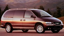 (Limited) All-wheel Drive Passenger Van