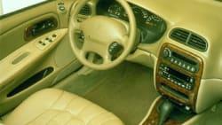 (LXi) 4dr Sedan