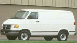 (Commercial) Cargo Van 109 in. WB