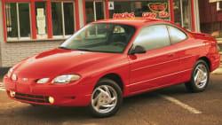 1999 Escort