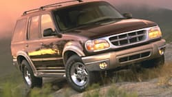 (Eddie Bauer) 4dr All-wheel Drive