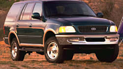 1999 Expedition