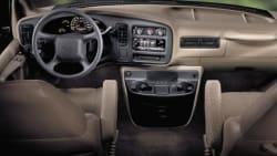 (SLE) G1500 Passenger Van