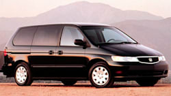 1999 Odyssey