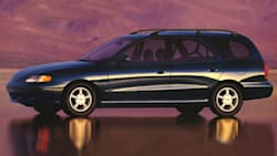 (GL) 4dr Station Wagon