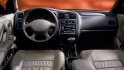 (Standard Model) 4dr Sedan