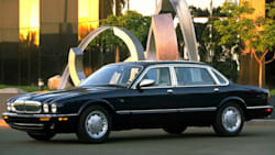 (Vanden Plas Supercharged) 4dr Sedan