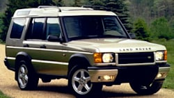 1999 Discovery