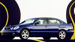 1999 GS 400