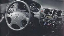 1999 Honda Civic Information
