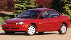 (Competition) 4dr Sedan
