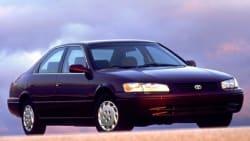 (LE) 4dr Sedan
