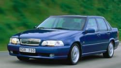 1999 S70