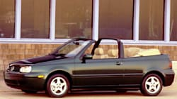 (GL) 2dr Convertible