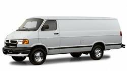 Base Cargo Van 127 2 In Wb