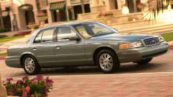 (Standard NGV) 4dr Sedan