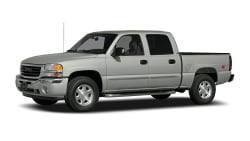 (SLT) 4x2 Crew Cab 5.7 ft. box 143.5 in. WB