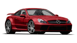 (Base) SL 65 AMG Black Series 2dr Coupe