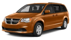 (AVP/SE) Front-wheel Drive Passenger Van