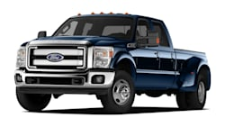 (Lariat) 4x4 SD Crew Cab 8 ft. box 172 in. WB DRW