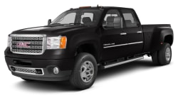 (Denali) 4x4 Crew Cab 167.7 in. WB DRW