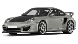 (GT2 RS) 2dr Rear-wheel Drive Coupe