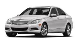 (Luxury) C 300 4dr All-wheel Drive 4MATIC Sedan