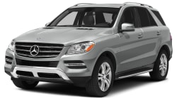 (Base) ML 250 BlueTEC 4dr All-wheel Drive 4MATIC