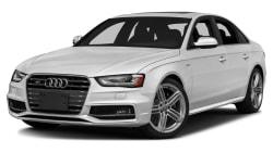 (3.0T Premium Plus) 4dr All-wheel Drive quattro Sedan