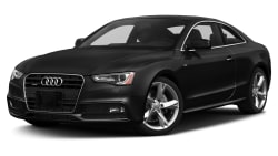 (2.0T Premium) 2dr All-wheel Drive quattro Coupe