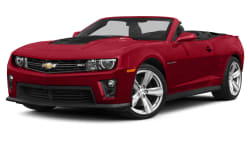 (ZL1) 2dr Convertible