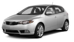 (EX) 4dr Hatchback