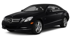 (Base) E 350 2dr Rear-wheel Drive Coupe