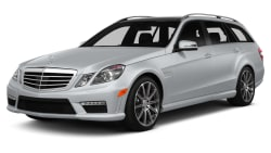(Base) E 63 AMG 4dr Rear-wheel Drive Wagon