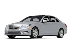 (Sport) E 400 Hybrid 4dr Rear-wheel Drive Sedan