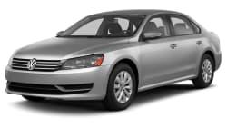 (2.5L S) 4dr Sedan