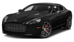 2016 Rapide S