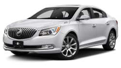 (Leather) 4dr All-wheel Drive Sedan