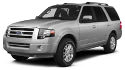 (King Ranch) 4dr 4x2