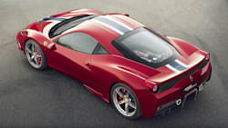 2014 458 Speciale