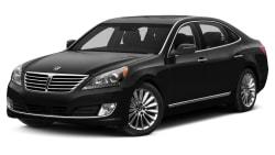 (Signature) 4dr Rear-wheel Drive Sedan