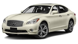 (3.7) 4dr Rear-wheel Drive Sedan