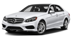 (Base) E 350 4dr All-wheel Drive 4MATIC Sedan