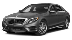 (Base) S 550 4dr Rear-wheel Drive Sedan