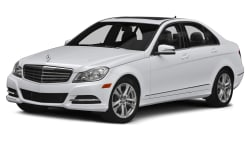 (Luxury) C 300 4dr All-wheel Drive 4MATIC Sedan